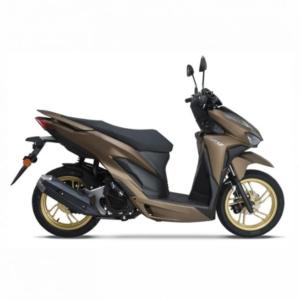 نمایندگی موتورسیکلت طرح کیلیک