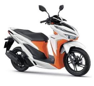 لوازم یدکی موتور سیکلت کیلیک
